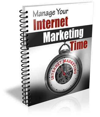 Manage Your Internet Marketing Time Autoresponder