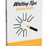 Writing Tips Made Easy (MRR eBook)