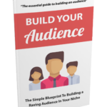 Build Your Audience (MRR eBook)
