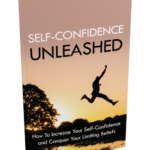 Self-Confidence Unleashed Pack (MRR)