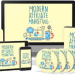 Modern Affiliate Marketing Pack (MRR)