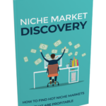 Niche Market Discovery Pack (MRR)