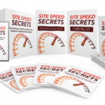 Site Speed Secrets Pack (MRR)