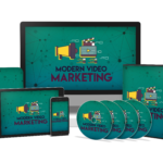 Modern Video Marketing Pack (MRR)