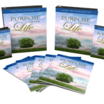 Purpose Driven Life Pack (MRR)
