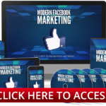Modern Facebook Marketing Guide Pack (MRR)