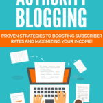 Authority Blogging Report + 7-Part Email Series