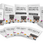 Side Hustle Secrets Pack (MRR)