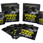 Power Mass Blueprint Pack (MRR)