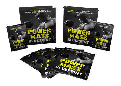 Power Mass Blueprint