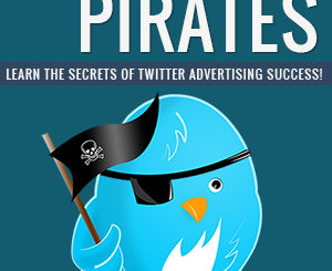 Twitter Ad Pirates