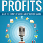 Image Sharing Profits eBook + Email Series (MRR)