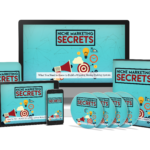Niche Marketing Secrets Pack (MRR)