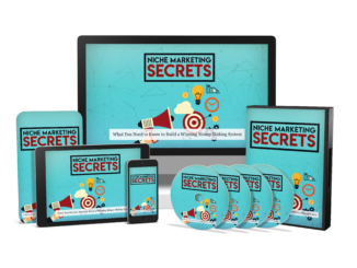 Niche Marketing Secrets