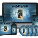 ClickBank Marketing Secrets Pack (MRR)