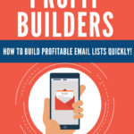 Profit Builders eBook + Email Series (MRR)