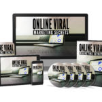 Online Viral Marketing Secrets Pack (MRR)