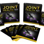 Joint Health 101 (MRR)