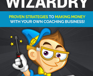 Consulting Wizardy