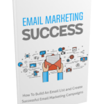 Email Marketing Success (MRR)