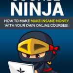 Course Ninja (Report + 7 Parts Email Series)