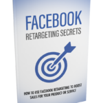 Facebook Retargeting Secrets (MRR)