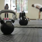 Kettlebell PLR 10 Articles (2019)