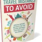 Travel Mistakes To Avoid (MRR)