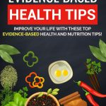 Evidence-Based Health Tips (MRR)