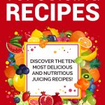 Top Juicing Recipes (MRR)