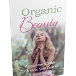 Organic Beauty (MRR)