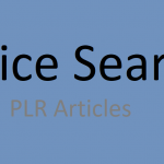Voice Search PLR 2019 (10 Articles + Tweets)