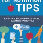 Top Nutrition Tips (eBook + Email Series)