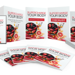 Supercharge Your Body (MRR)