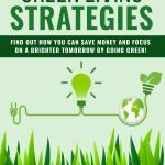 Green Living Strategies eBook + 7 Part Email Series (MRR)