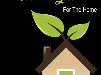 Eco-Friendly Technologies for the home