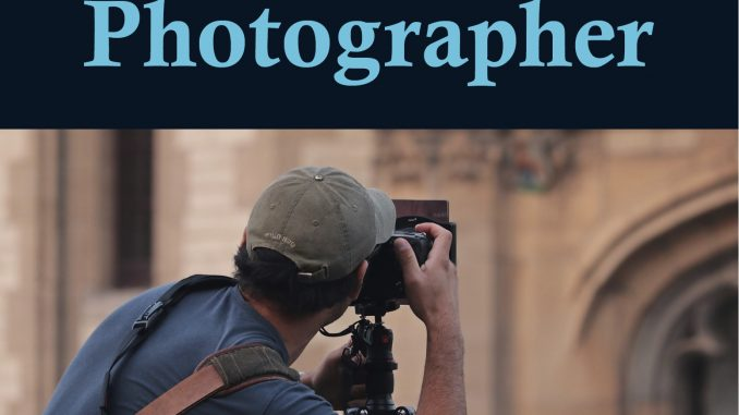 Traveling Photography PLR