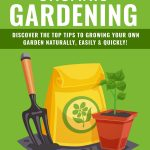 Organic Gardening Tips eBook + 7 Part Email Series (MRR)