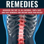 Natural Back Pain Remedies eBook + Email Series (MRR)