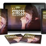 What Is Stress And How We Can Avoid It (MRR Report)