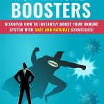 Top Immune Boosters (eBook + Email Series)