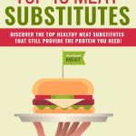 Meat Substitutes (eBook + Email Series)