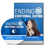How To Stop Emotional Eating (MRR eBook)