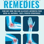Arthritis Pain Remedies eBook + 7 Part Email Series (MRR)